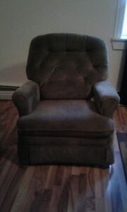 Lazy Boy Rocking Chair - Need Sold ASAP