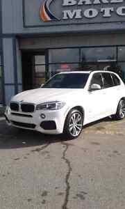 2015 X5 M Package 35i