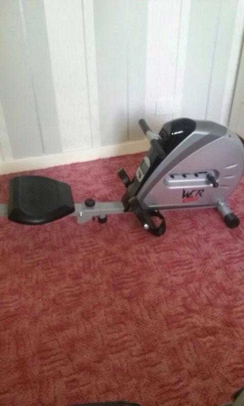 used rower machine for sale