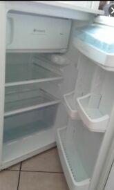 Reduce!Hotpoint fridge freezer