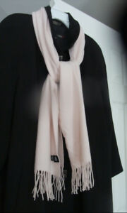 "Giftable ""Cashmere Feel"" Scarf"