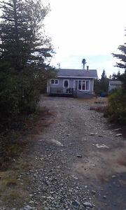 Cabin Cape Pond Road, Tors Cove Southern Shore St. John's Newfoundland image 1