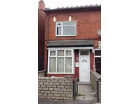 Double rooms in a newly furbished house in Handsworth
