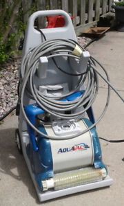 Automatic Pool Vac