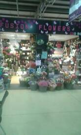 Florist for sale in gorton, manchester