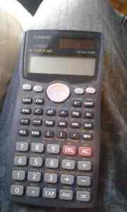 Cadio fx 991ms calculator