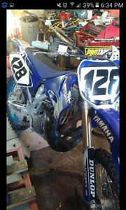 Great! Yamaha yz 250 2 stroke for sale