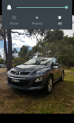 Mazda CX-7 2009 diesel turbo Motor problems Tuggerawong Wyong Area Preview