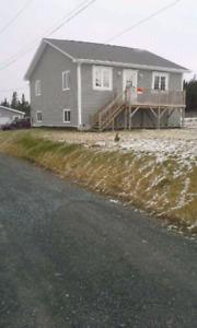 House for rent salmonier line holyrood