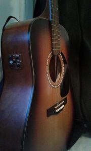 Guitare Simon & Patrick Songsmith A 3.2 Lac-Saint-Jean Saguenay-Lac-Saint-Jean image 2