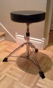 Banc de Drum Ludwig comme NEUF à voir !! (Batterie))