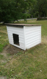 Large Breed Doghouse