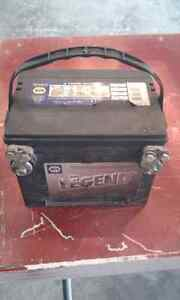 Good Battery for sale do not need