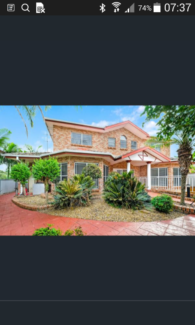 Bankstown beautiful house rooms for rent, from $170 per week