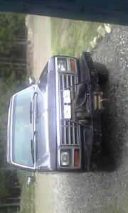 1985 Ford Bronco Other