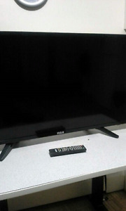 JVC television 39 in steal deal