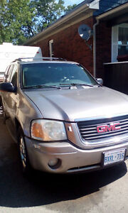 2002 GMC Envoy Hatchback