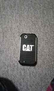 Rogers CAT construcation phone