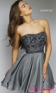 GRAD DRESS - full length gown