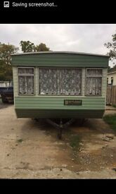 Three bed mobile home