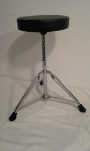 Banc Musique Tabouret Adulte NEUF Super Strong! (Drum Stool)