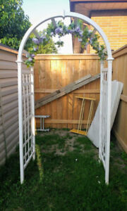 Vinyl ARBOUR For Sale!