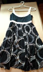 beautiful MEXX dress SMALL