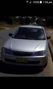 2000 Mazda 323 Hatchback Swansea Lake Macquarie Area Preview
