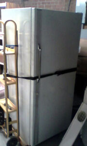 up-right freezer, good condition