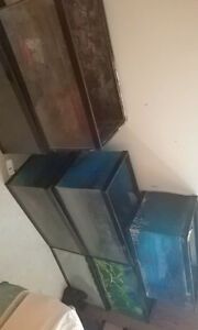 20 gallon fish tanks