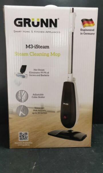 GRUNN M3-iSteam Cleaning Mop for sale @ $120 each