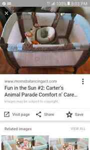 In search of this playpen
