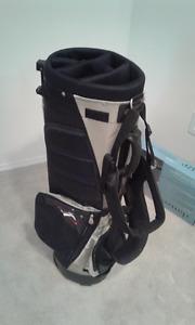 New Tour edge golf bag