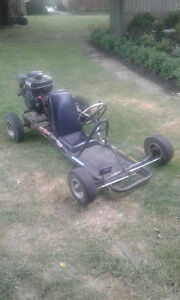 AWESOME GO KART FOR SALE!!