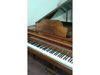 Baby Grand Piano for sale