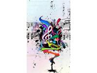 Singer/guitarist
