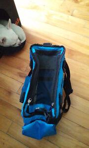 sac de transport petit chien lachine