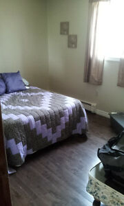 5 bedroom house for rent East Side across from NBCC