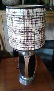 Mid century Danish lamp Edmonton Edmonton Area image 1