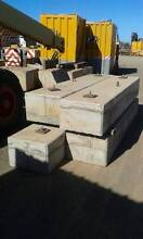 donga concrete blocks Midland Swan Area Preview