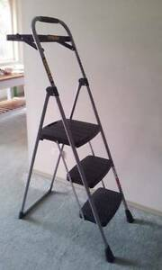 Gorilla 120kg 3 Step Household Step Ladder Castle Hill The Hills District Preview