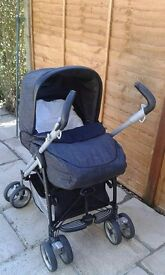 Mamas & Papas Pram / Pushchair