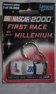NASCAR die cast collectable toys unopened  Peterborough Peterborough Area image 3