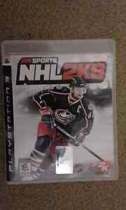 PS3 Game - Sports NHL2K9