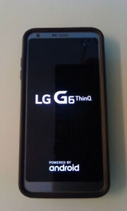 Lg Q6 thin available MSG OR EMAIL