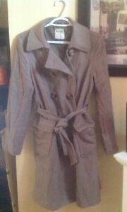 Ladies old navy coat.