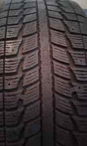 very good winter tires 40$ for2