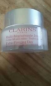 **CLARINS extra firm day cream