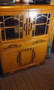 buffet antique 1947