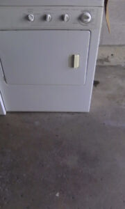 COMPACT DRYER FOR SALE--BEST OFFER